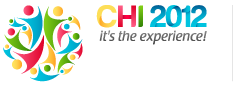 CHI 2012 Logo